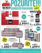 Mima namještaj katalog lipanj 2014