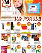 Muller katalog Top ponude do 25.6.