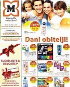 Muller katalog Dani obitelji