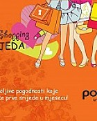 Portanova Shopping srijeda popusti 4.6.