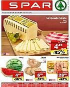 Spar katalog Zagreb Rijeka