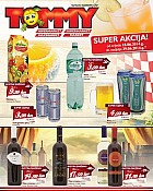 Tommy katalog Super akcija do 29.6.