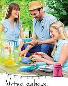 Tupperware katalog Vrtna zabava