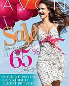 Avon katalog 10 2014