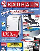 Bauhaus katalog srpanj 2014