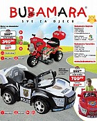 Bubamara katalog srpanj 2014