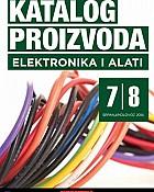 Chipoteka katalog Elektronika i alati srpanj kolovoz