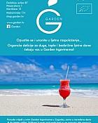 Garden katalog srpanj 2014