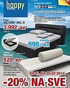 Happy Dreams katalog srpanj 2014
