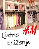 H&M sniženje ljeto slike