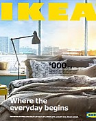 IKEA katalog 2015 Sneak Peek