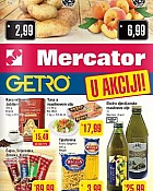 Mercator i Getro katalog do 30.7.