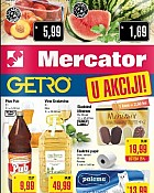 Mercator i Getro katalog do 6.8.