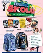 Metro katalog Škola 2014/15