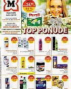 Muller katalog TOP ponude do 6.8.