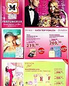Muller katalog parfumerija srpanj 2014