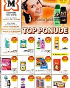 Muller katalog Top ponude do 23.7.