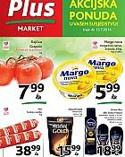 Plus Market katalog srpanj