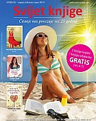 Svijet knjige katalog ljeto