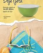 Tupperware katalog Boje ljeta