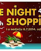 West Gate Late Night Shopping 4.7. 5.7. i 6.7.