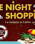 West Gate noćni shopping do 6.7.
