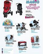 Magic Baby katalog kolovoz 2014
