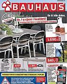 Bauhaus katalog kolovoz 2014