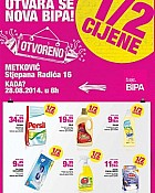 Bipa katalog Metković