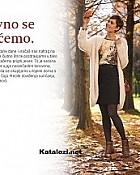C&A katalog jesen 2014