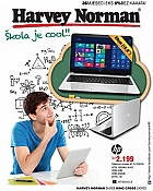 Harvey Norman katalog Škola