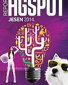HGspot katalog jesen 2014