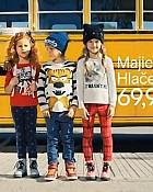 H&M djeca škola