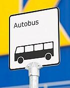 IKEA autobus