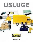 IKEA dostava i usluge