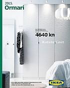 IKEA katalog Ormari 2015