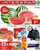 Interspar katalog do 2.9.