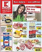 Kaufland katalog do 13.8.