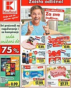 Kaufland katalog do 3.9.