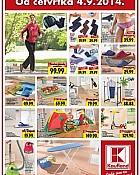 Kaufland katalog od 4.9.