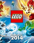 Lego katalog jesen zima 2014