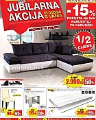 Lesnina katalog do 31.8.
