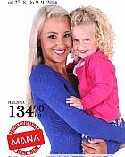 MANA katalog jesen 2014