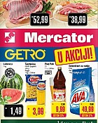 Mercator i Getro katalog do 20.8.