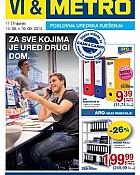 Metro katalog Ured do 10.09.