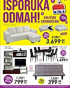 Mima namještaj katalog kolovoz 2014