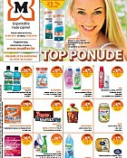 Muller katalog TOP ponude do 27.8.