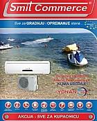 Smit Commerce katalog kolovoz 2014