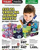 Tisak media katalog Škola 2014