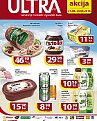 Ultra Gros vikend akcija do 23.8.